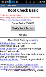 Как проверить root-права на Android - есть или нет?