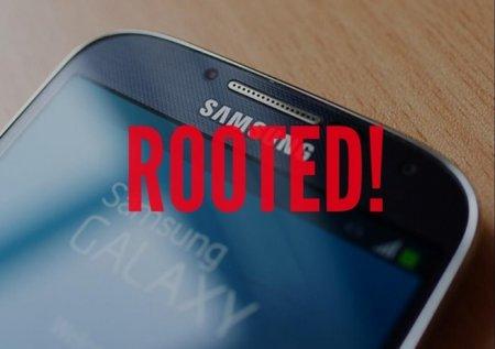 Как получить root на Samsung Android