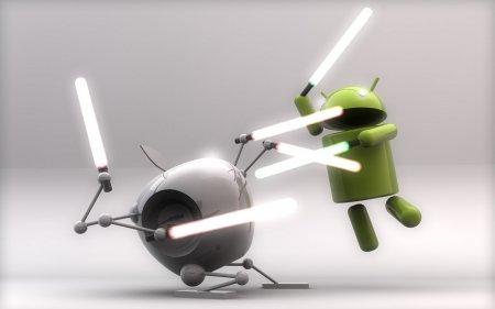 Что лучше ios или android?