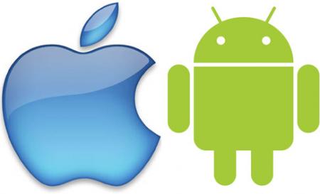 Что выбрать? Android или Apple? Что лучше?