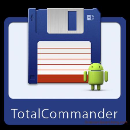 Лучший файловый менеджер - Total Commander для Android