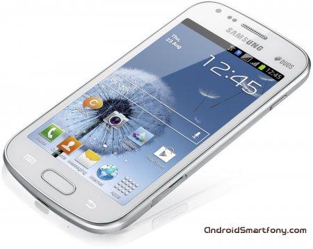 Как разблокировать графический ключ и настроить интернет на Samsung Galaxy S Duos S7562