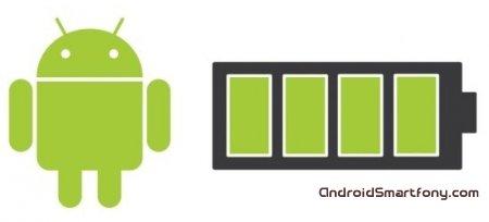 Почему быстро садится батарея на андроиде?
