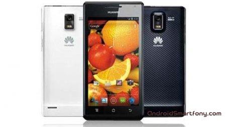 Как сделать hard reset Huawei?