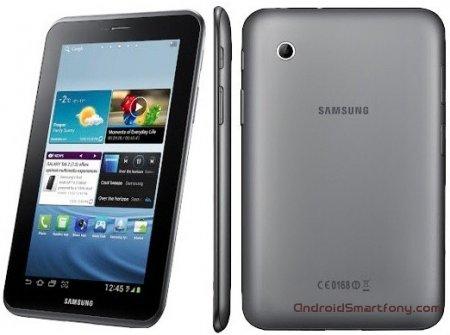 Делаем hard reset Samsung Galaxy Tab 2