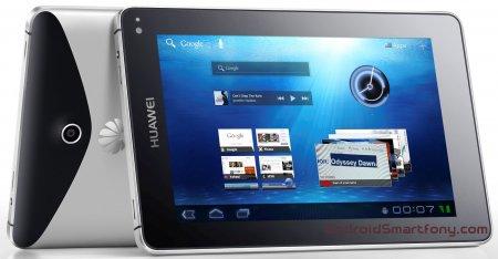 Huawei Mediapad 7 - делаем hard reset