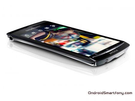 Hard reset Sony Ericsson Xperia