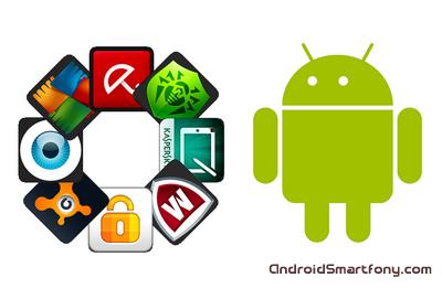 Как установить антивирус на Android-планшет?