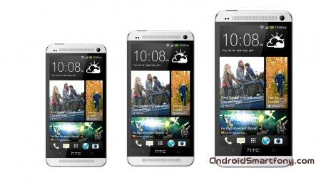 Названа дата выхода смартфона HTC One Max