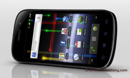 Получение root-прав на Google Nexus S