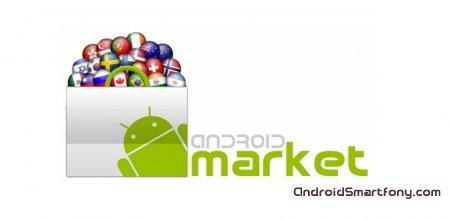 Как восстановить Android Market - Google Play