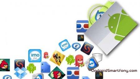 Kак устанавливать приложения на Android?