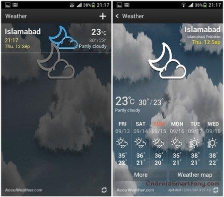 Установка TouchWiz 5 Launcher от Galaxy S4 на любое устройство с Android 4.1