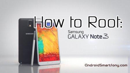 Как получить root права на Galaxy Note 3, Note 8.0 и другие планшеты и смартфоны Samsung при помощи CF-Auto-Root