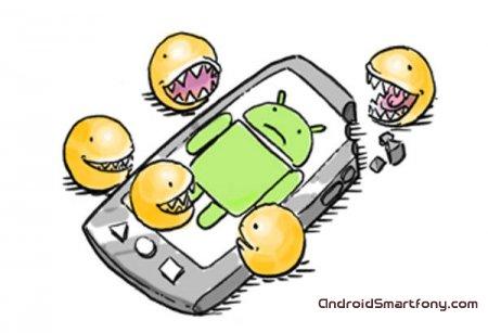 Касперский для android