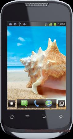Hard reset Киевстар Aqua (Huawei U8650) или как снять забытый графический ключ