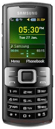 Как прошить Samsung GT-C3010