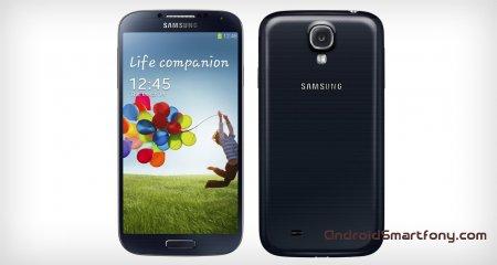 Настройка интернета на Samsung Galaxy S4