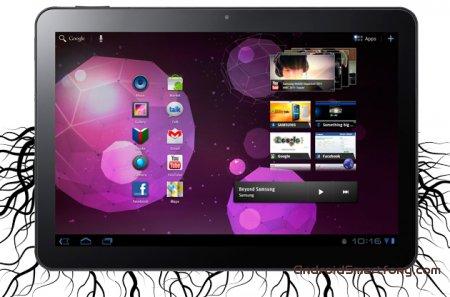 Как получить root-права на Samsung Galaxy Tab 10.1 Wi-Fi GT-P7510