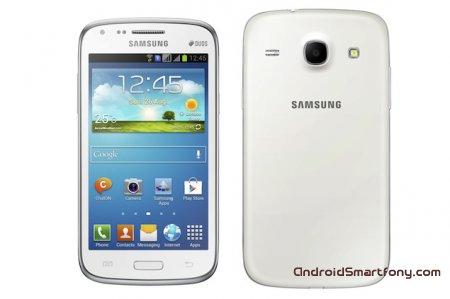 Как получить root-права на Samsung Galaxy Core GT-I8262