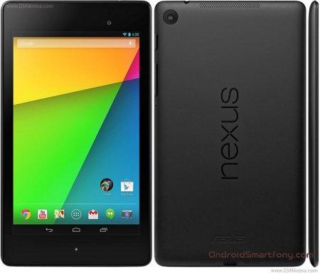 Как получить root-права на Asus Google Nexus 7 (2013)