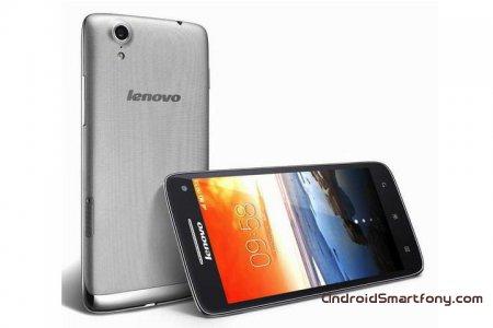 Lenovo официально представила флагманский LTE-смартфон Vibe Z