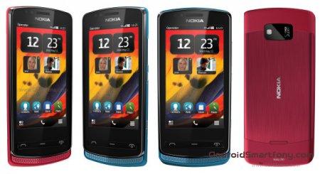 Hard Reset смартфона Nokia 700