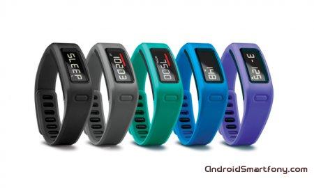 Garmin Vivofit — «умный» браслет для фитнеса
