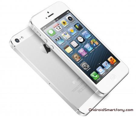Настройка интернета на iPhone 5