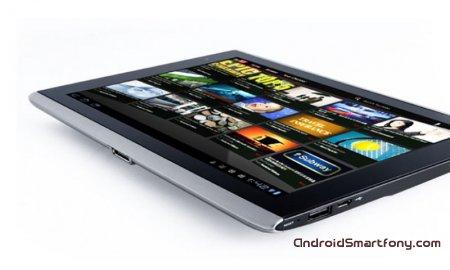 Прошивка Acer Iconia Tab A510 и A511 (OS 4.X)