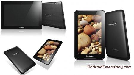 Как на Lenovo смартфонах и планшетах настроить интернет
