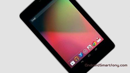 Прошивка Google Nexus 7 3G 2012