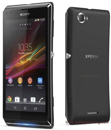Настраиваем интернет-подключение на Sony Xperia L