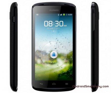 Huawei U8836D G500 Pro - Прошивка (OS 4.0)