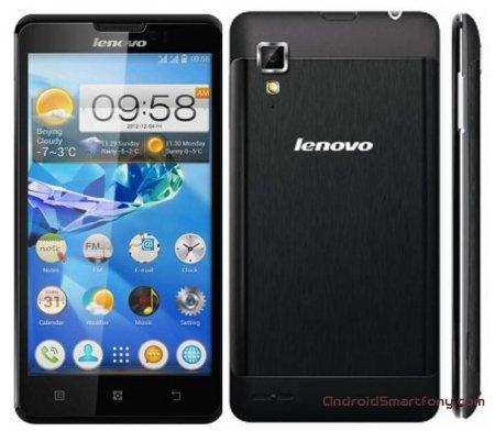 Что делать, если Lenovo P780, A706, A390, A820, S6000 не видит сим карту?