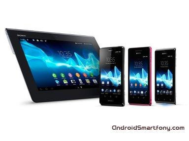 Hard Reset смартфонов и планшетов Sony, как снять графический ключ и восстановить заводские настройки