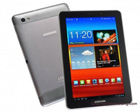 Hard Reset Samsung Galaxy Tab 7.7 GT-P6800 - сброс настроек до заводских, разблокировка графического ключа