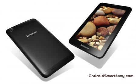 Lenovo IdeaTab A1000 hard reset, сброс графического ключа и настроек
