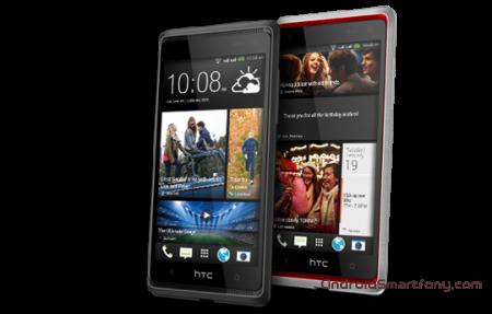 Как настроить интернет на HTC Desire 600 Dual Sim