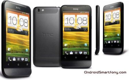 Как настроить интернет на HTC One V
