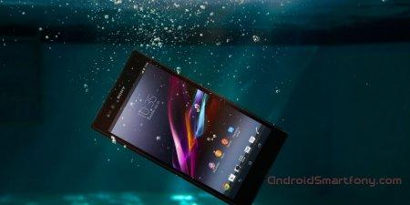 Смартфон Sony Xperia Z Ultra - новый гигантофон от Sony