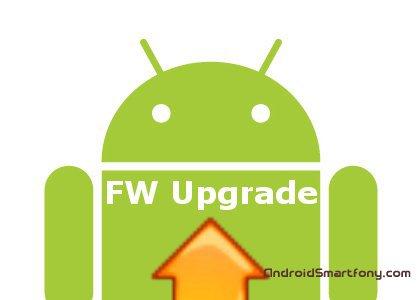 Обновление устройств на базе Android