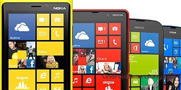 Nokia Lumia не видит WiFi?
