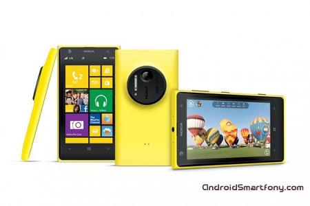 Nokia Lumia 1020 ― хитрый смартфон