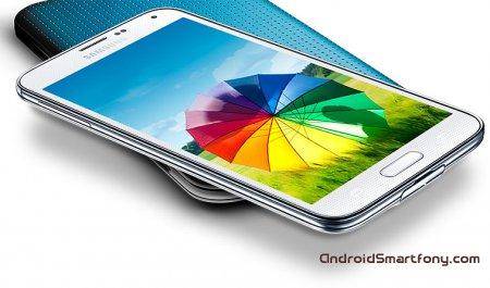 Восстанавливаем функциональность Samsung Galaxy S5 - прошивка, сброс