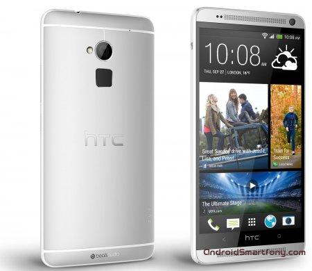 Способы обновления прошивки HTC One Max