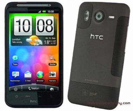 Обновление прошивки HTC Desire HD до Android 4.4.2 при помощи CM11