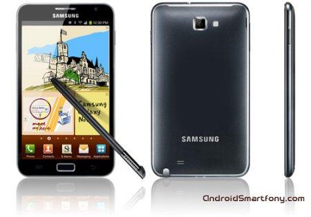 Обновление Samsung Galaxy Note N7000 до Android 4.4 кастомной прошивкой OmniROM KitKat Nightlies