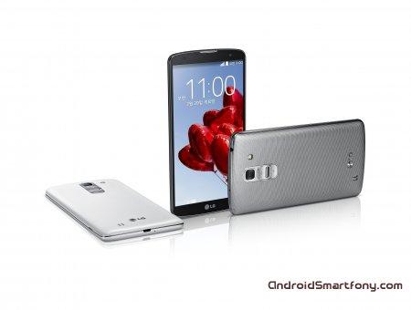 Обновление прошивки LG G Pro 2