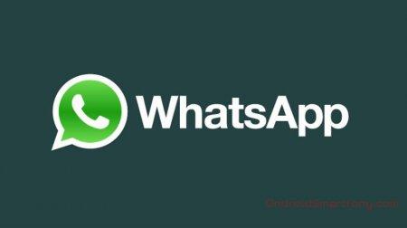 WhatsApp для компьютера Windows